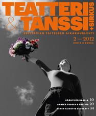 &Tanssi 2/2012