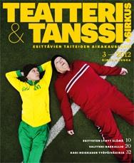 &Tanssi 3/2012