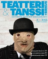 &Tanssi 4/2012