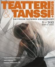 &Tanssi 5/2012