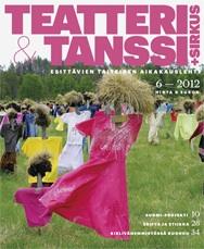 &Tanssi 6/2012