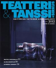 &Tanssi 8/2012