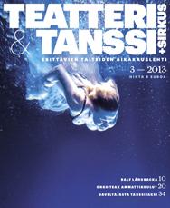 &Tanssi 3/2013