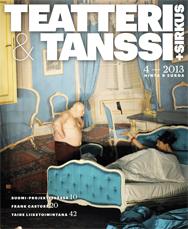 &Tanssi 4/2013