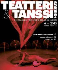 &Tanssi 6/2013
