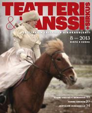 &Tanssi 8/2013