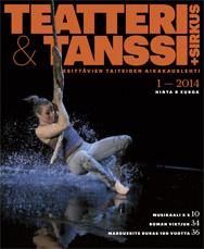 &Tanssi 1/2014