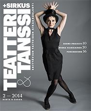 &Tanssi 2/2014