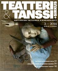 &Tanssi 3/2014