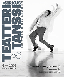 &Tanssi 4/2014