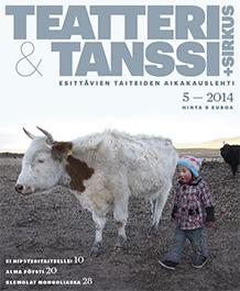 &Tanssi 5/2014