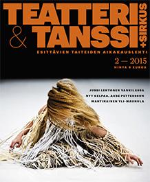 &Tanssi+Sirkus 2/2015