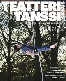 &Tanssi+Sirkus 5/2015