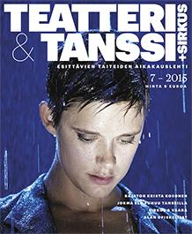 &Tanssi 7/2015
