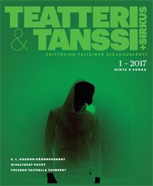 &Tanssi+Sirkus-lehti 1/2017