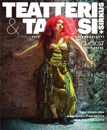 &Tanssi+Sirkus-lehti 2/2017