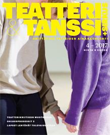 &Tanssi+Sirkus-lehti 4/2017