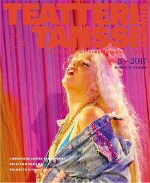 &Tanssi+Sirkus 8/2017