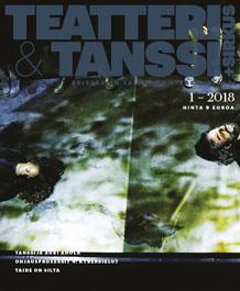 &Tanssi+Sirkus 1/2018