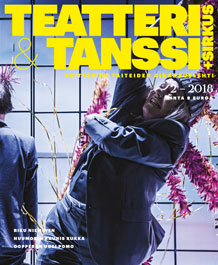 &Tanssi+Sirkus 2/2018