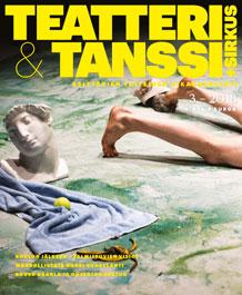 Teatteri&Tanssi+Sirkus 3/2018