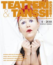 Teatteri&Tanssi+Sirkus 4/2018