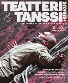 &Tanssi+Sirkus 5/2018