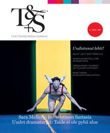 &Tanssi+Sirkus 3/2019