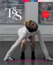 &Tanssi+Sirkus 2/2020