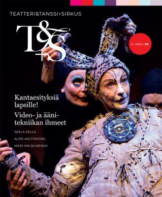 Teatteri&Tanssi+Sirkus 8-2020